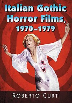Italian Gothic Horror Films