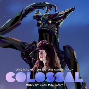 Colossal Soundtrack