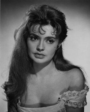 Yvonne Monlaur - RIP