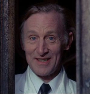 Geoffrey Bayldon - RIP
