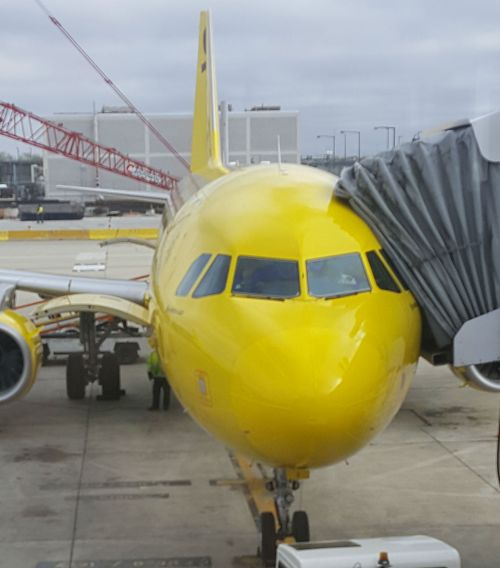 Giallo Airlines