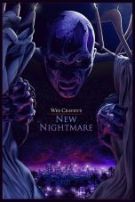 Mondo Poster - new nightmare
