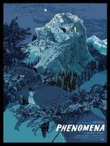 Mondo Poster - Phenomena