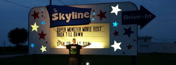 skylinedrivein banner