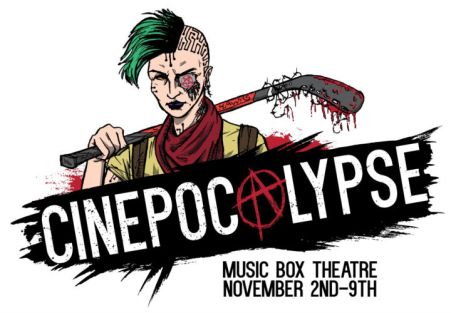 Cinepocalypse Graphic