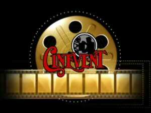 Cinevent logo