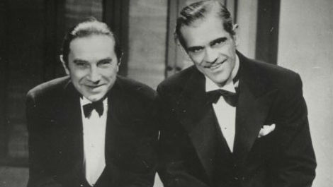 Karloff and Lugosi 4
