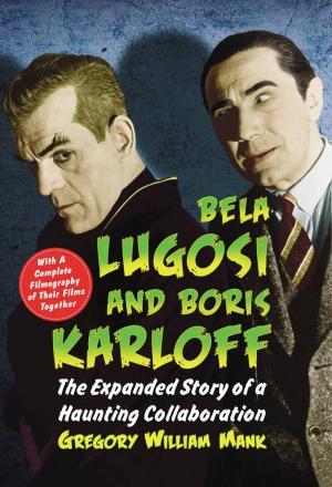 Lugosi Karloff