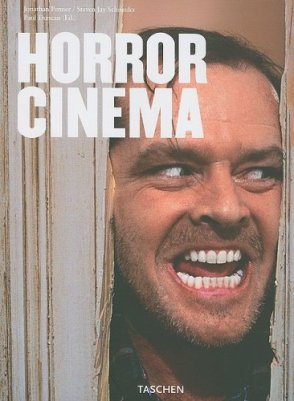 Taschen Horror Cinema 2008