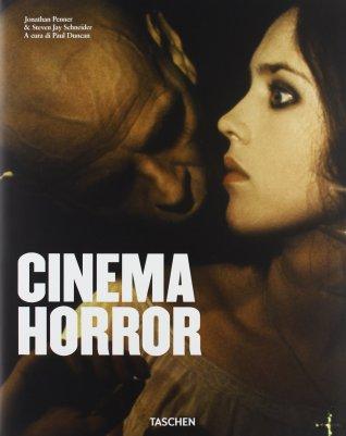 Taschen Horror Cinema 2012