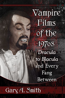 Vampire Films of the 1970s