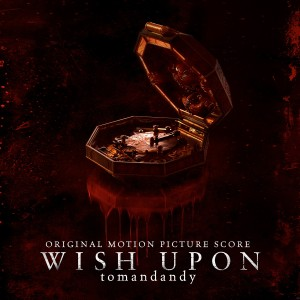 Wish Upon CD