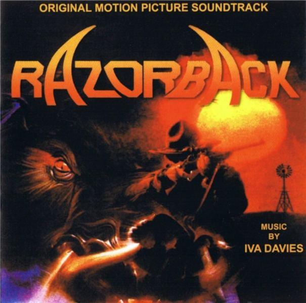 Razorback Blu-ray Review (Umbrella Entertainment ...
