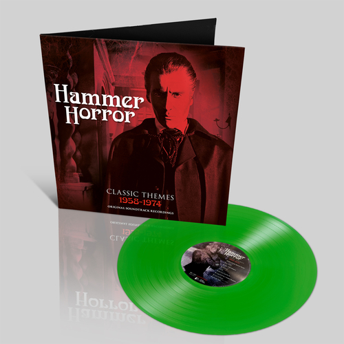 Hammer Horror LP