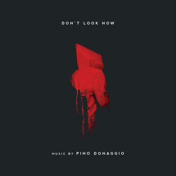 Dont Look Now CD