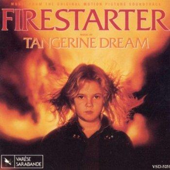 Firestarter CD