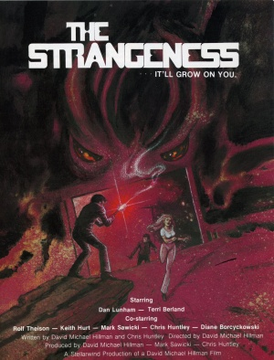 strangeness - Copy