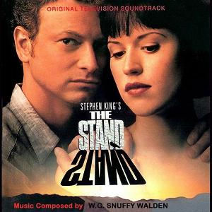 The Stand soundtrack