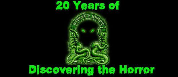 20 year banner