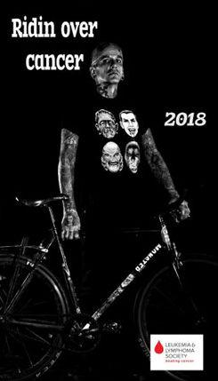 Phil's Ride