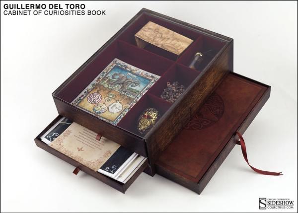 del-toro cabinet special edition