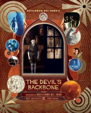 Devils Backbone Book