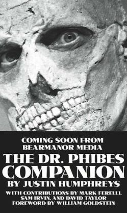 Dr. Phibes Companion