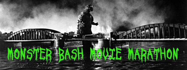 Godzilla Monster Bash Marathon