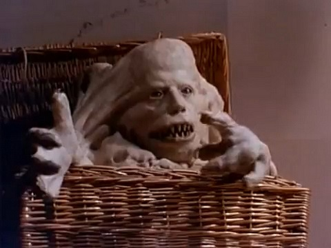 Basket Case 1