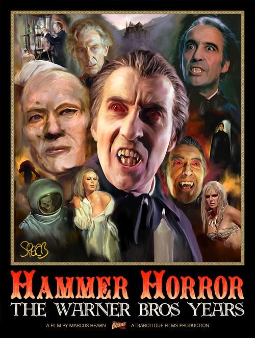 Hammer Horror Warner Bros Years