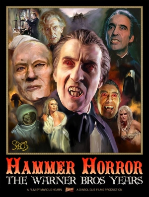 Hammer Horror Warner Bros Years
