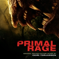 Primal Rage Soundtrack