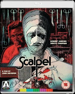 Scalpel bluray