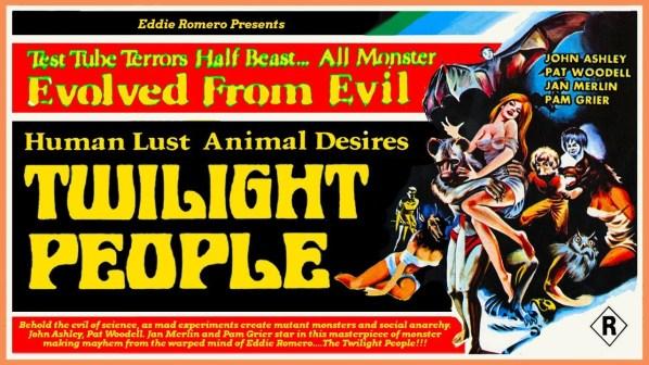 Twilight People Banner