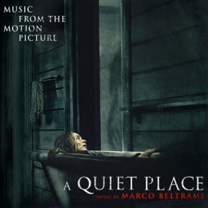 A Quiet Place soundtrack