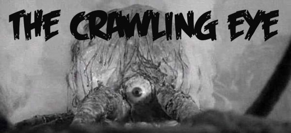 crawling eye banner
