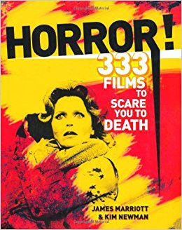 Horror! 333 Films