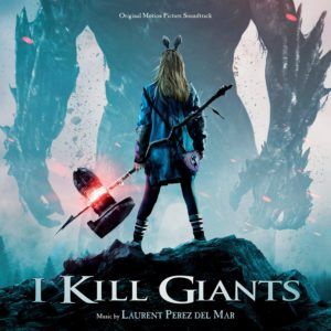 I Kill Giants Score