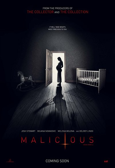 Malicious poster
