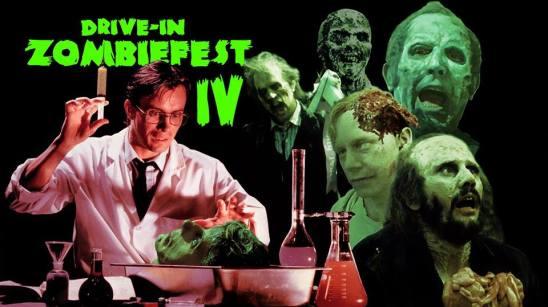 zombie fest IV