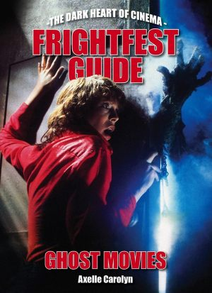 Frightfest Guide - ghost movies