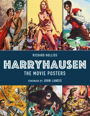 Harryhausen Movie Poster Book
