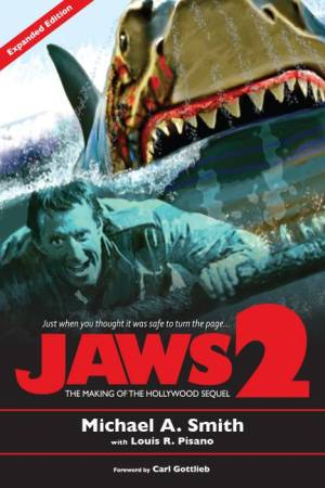 Jaws 2 - updated