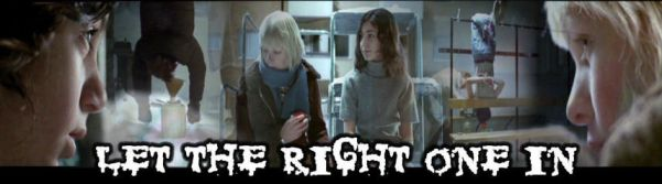 Let the Right One In Banner