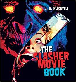 Slasher Movie Book