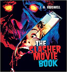 Slasher Movie Book