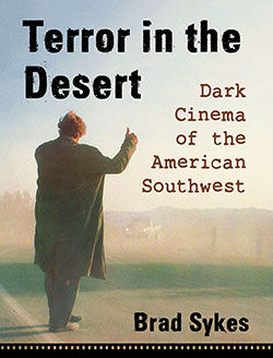 Terror in the Desert