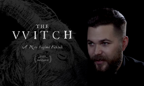 TheVVitch and director