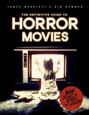 Definitive Guide to Horror Movies