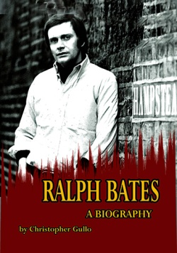 Ralph Bates Biography